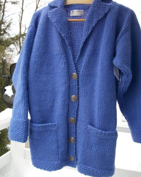 icelandic-wool-v-neck-cardigan