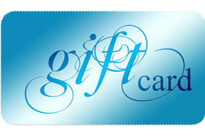 Gift Card Options